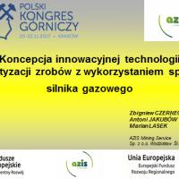 Polski Kongres Górniczy w Krakowie
