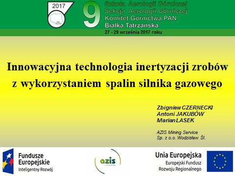 Szkoła Aerologii Górniczej w Białce Tatrzańskiej