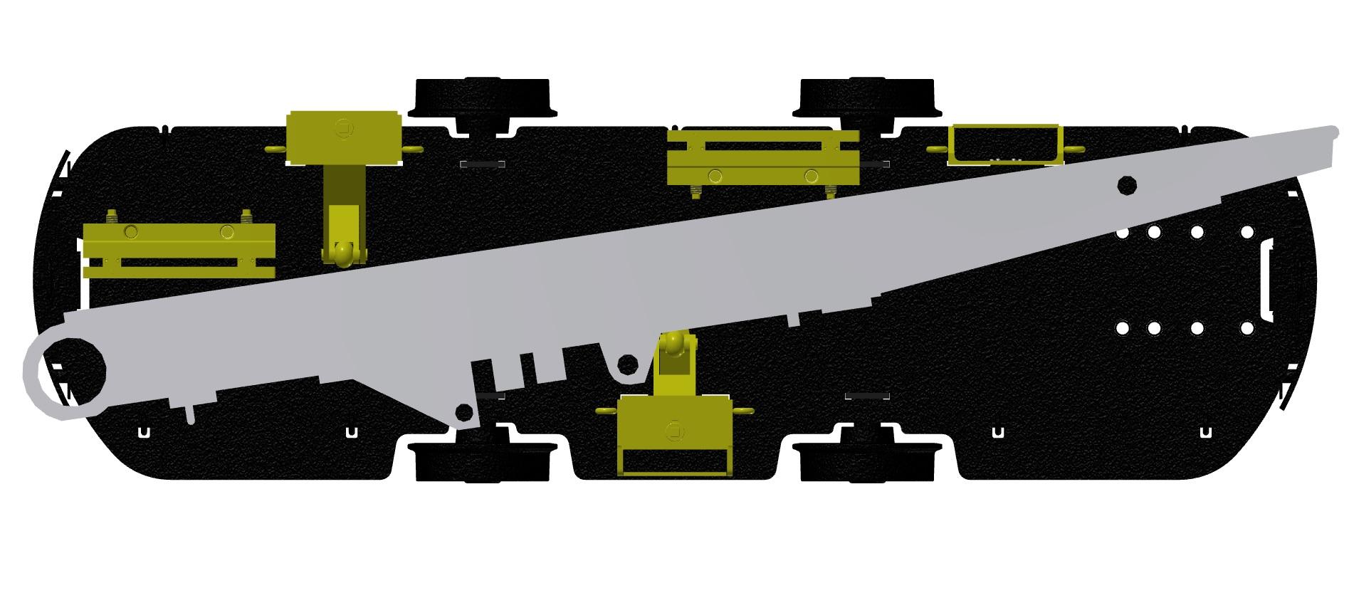 WS-1/AZIS stropnica